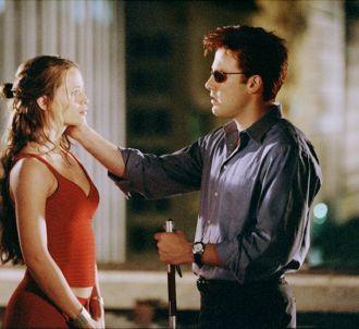 Jennifer Garner face à Ben Affleck dans 'Daredevil'