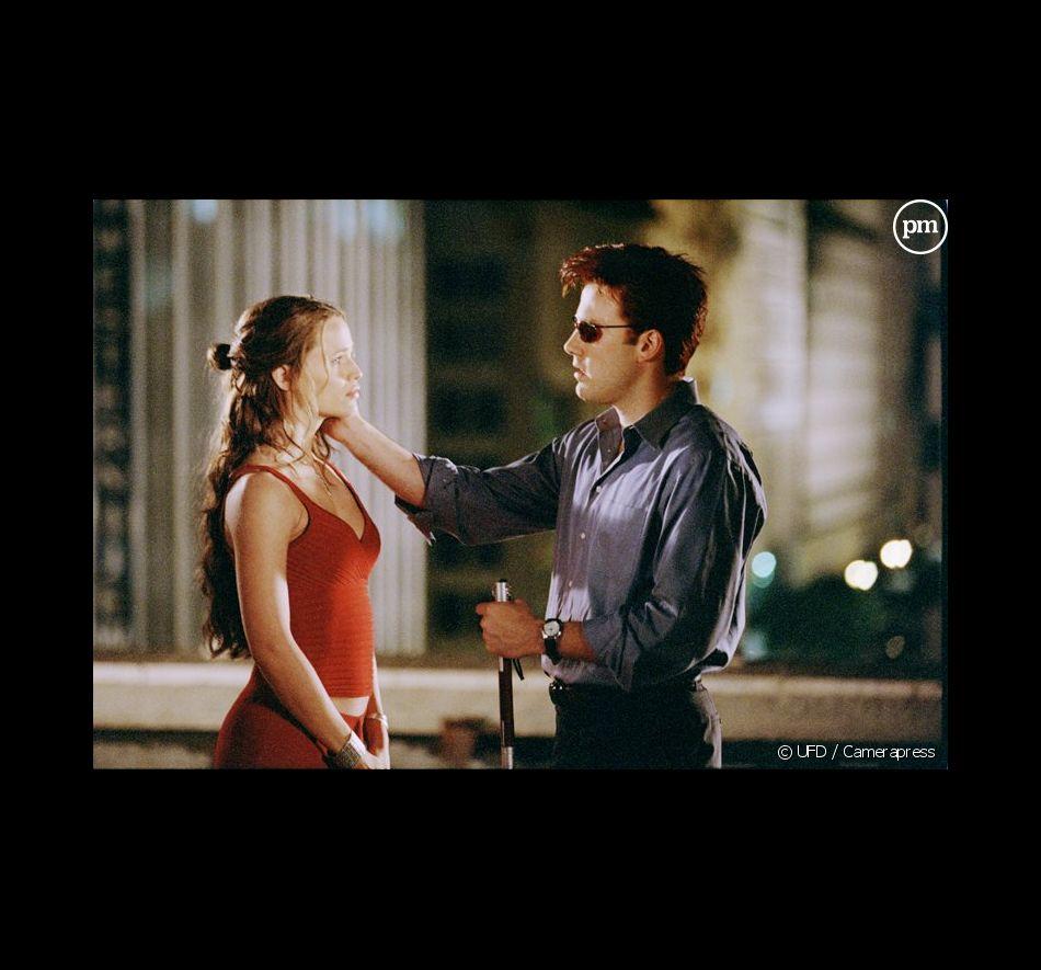 """Jennifer Garner face à Ben Affleck dans """"Daredevil"""""""