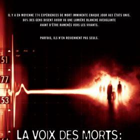 La voix des morts 2 : la lumiere