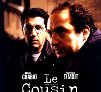 Affiche : Le cousin