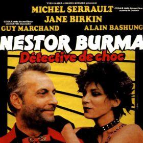 Nestor Burma Detective De Choc