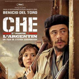 Che - 1ère partie : L'Argentin