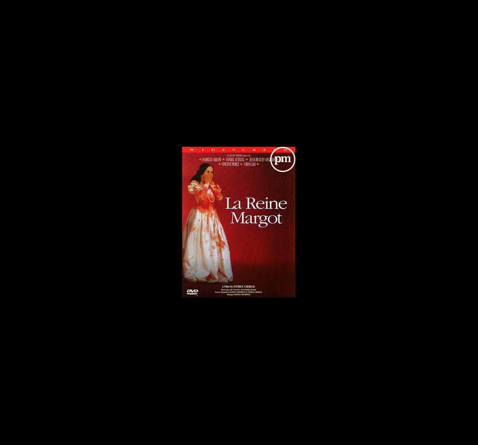 """Affiche de """"La Reine Margot""""."""