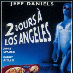 2 Jours A Los Angeles