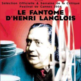 Le Fantome D'henri Langlois