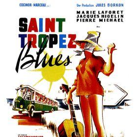 Saint Tropez Blues