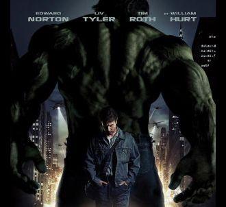 Affiche : L'Incroyable Hulk