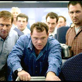 11 septembre : le détournement du vol 93