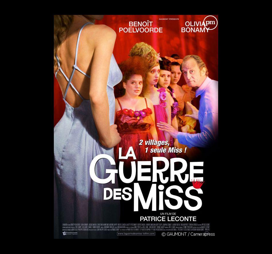 Affiche La Guerre Des Miss Photo Puremedias