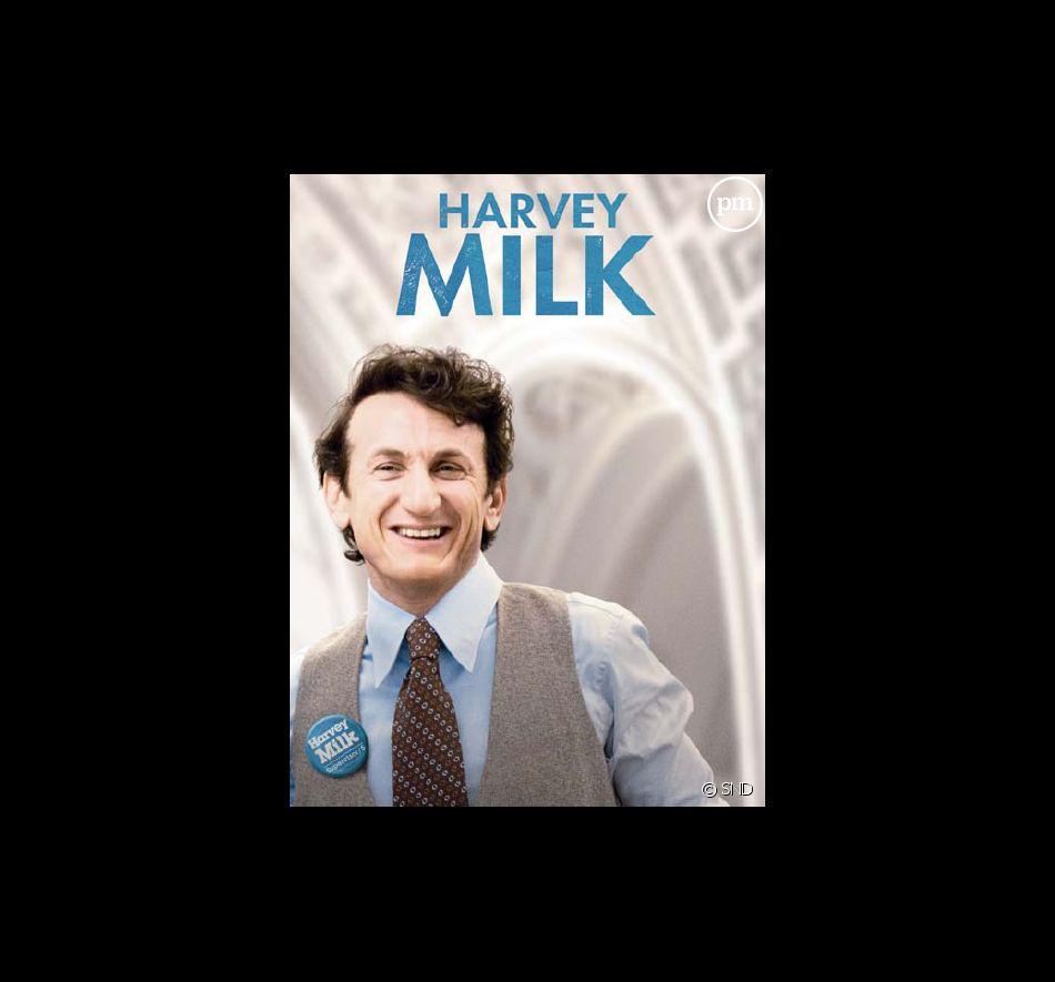 """""""Harvey Milk"""""""