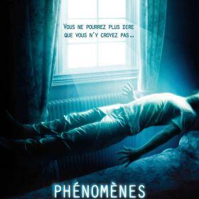 Phénomènes paranormaux