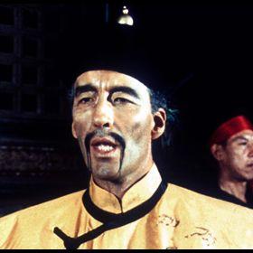 La vengeance de Fu Manchu