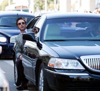 Robert Downey, Jr. dans 'Date limite'