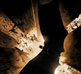 Affiche : Batman begins