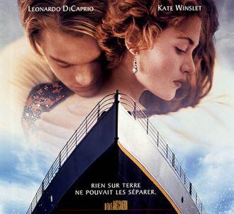 Affiche : Titanic