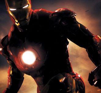 Affiche : Iron man