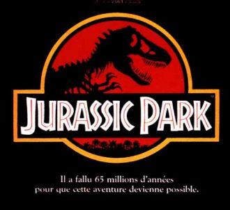 Affiche : Jurassic park