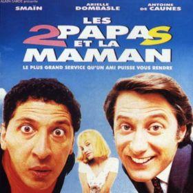 Les 2 Papas Et La Maman