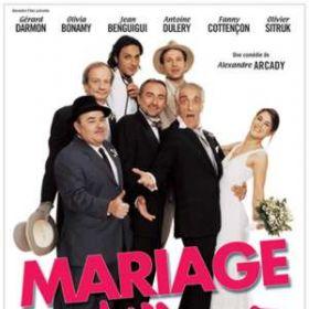 Mariage Mixte