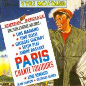 Paris Chante Toujours