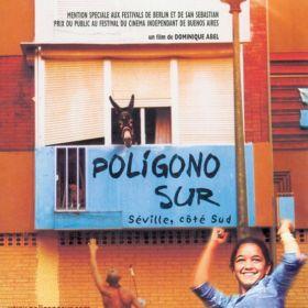 Poligono Sur (seville, Cote Sud)