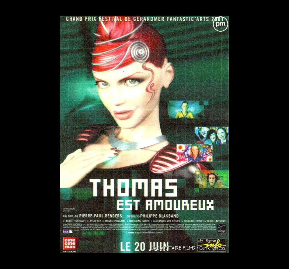 Affiche : Thomas est amoureux