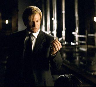 Aaron Eckhart dans 'Le chevalier noir'