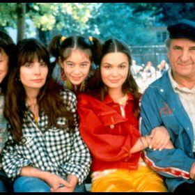 La famille Sapajou