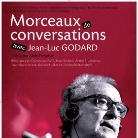 Morceaux De Conversations Avec Jean-l
