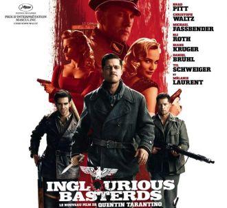 'Inglourious Basterds'