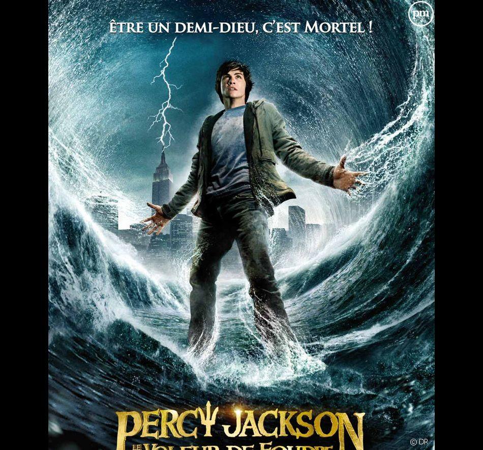 """""""Percy Jackson, le voleur de foudre"""""""
