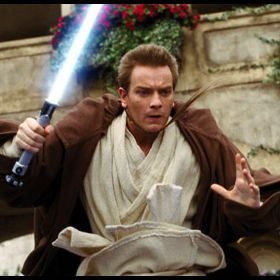 Star Wars Episode I : la menace fantôme