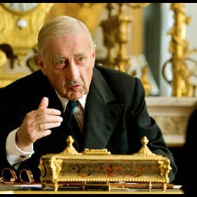 Adieu De Gaulle, adieu (Ou Football : Coupe du Monde de la FIFA 2010)