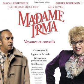 Madame Irma