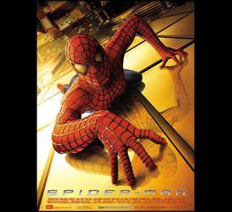 Affiche de 'Spider-Man'.