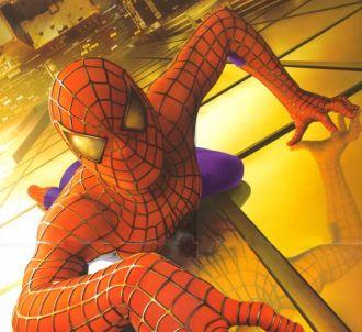 Affiche : Spider-Man
