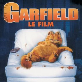 Garfield le film