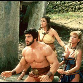 Les aventures d'Hercule