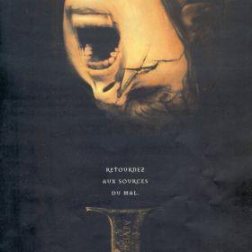 L'exorciste (au Commencement)