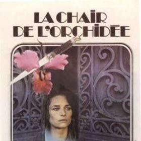 La Chair De L'orchidee