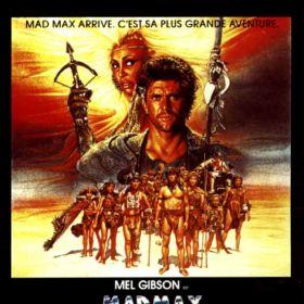 Mad Max Au Dela Du Dome Du Tonnerre