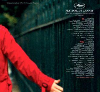 Affiche : Paris je t aime