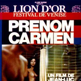 Prenom Carmen