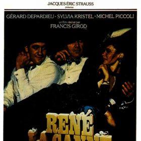 Rene La Canne