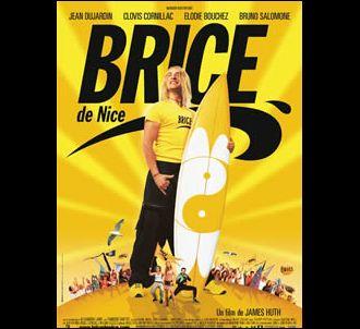 Affiche de 'Brice de Nice'.
