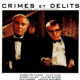 Crimes Et Delits