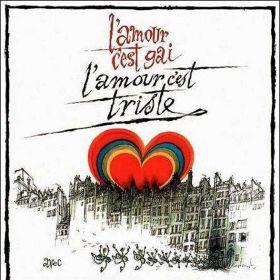 L'amour C'est Gai L'amour C'est T