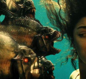 'Piranha 3D'
