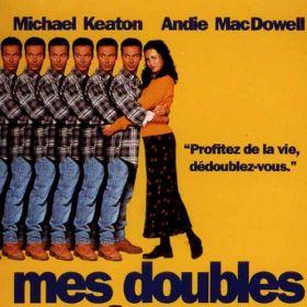Mes Doubles Ma Femme Et Moi