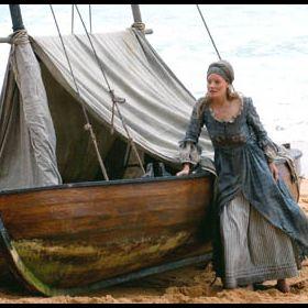 L'incroyable voyage de Mary Bryant